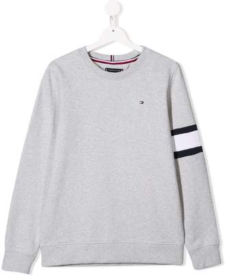 Tommy Hilfiger Junior TEEN classic logo sweater