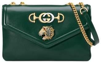 Gucci Medium Rajah shoulder bag