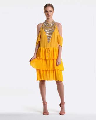 Coco Ribbon Lucia Mireille Dress