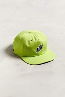 Stussy 3D Logo Strapback Hat