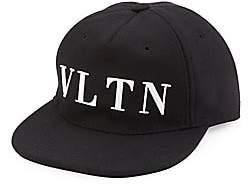 Valentino Women's Logo Baseball Cap