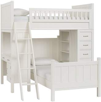 Pottery Barn Kids Bunk Mattress