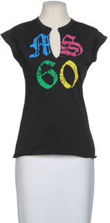 Miss Sixty Sleeveless t-shirts