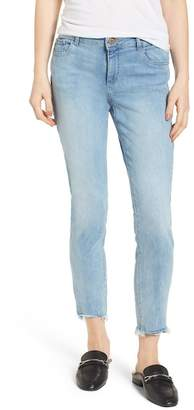 DL1961 Coco Curvy Ankle Skinny Jeans (Kelso)