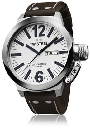 TW Steel Men's Watch CB191