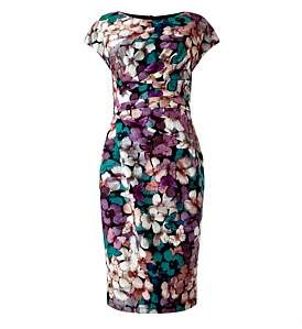 Phase Eight Bessy Floral Dress