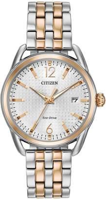 Citizen Eco Drive Women's Watch FE6086-74A