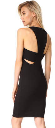 KENDALL + KYLIE Cutout Dress $145 thestylecure.com