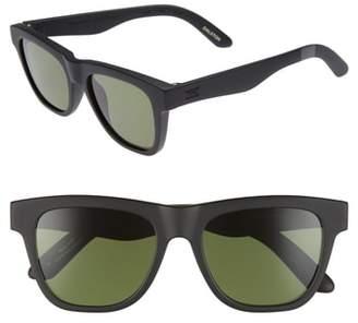 Toms Dalston 54mm Polarized Sunglasses