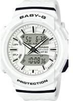 Casio Ladies Baby-G 60 Lap Alarm Chronograph Watch BGA-240-7AER