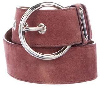 f00dca183e9 Suede Belt - ShopStyle