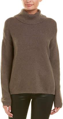 BCBGMAXAZRIA Cashmere-Blend Sweater