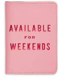 ban.do Available for Weekends Getaway Passport Holder