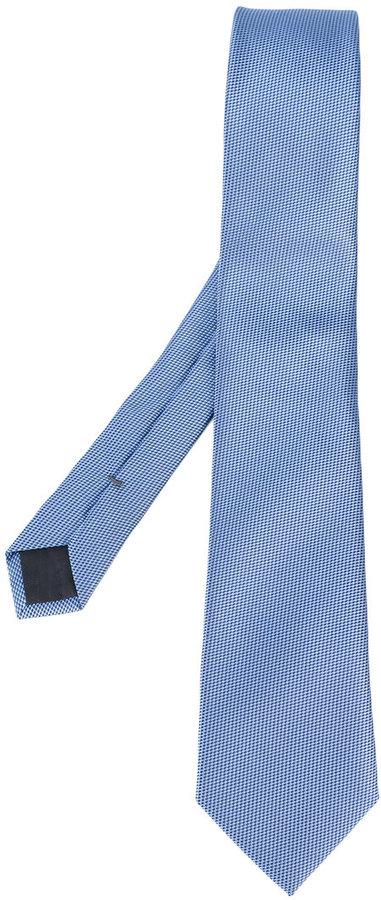 Hugo BossBoss Hugo Boss woven tie