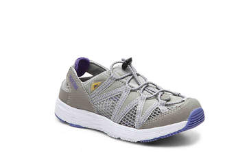 Pacific Trail Klamath Jr Toddler & Youth Water Shoe - Girl's