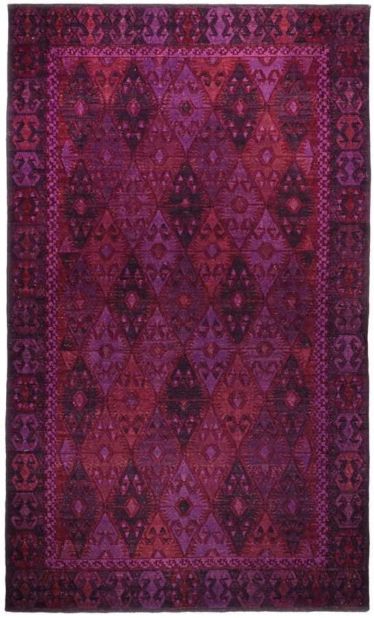 Teppich Vintage Kelim Colors II