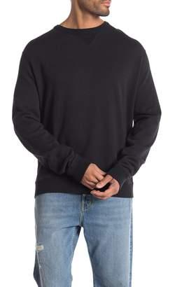 AllSaints Fordala Crew Neck Pullover