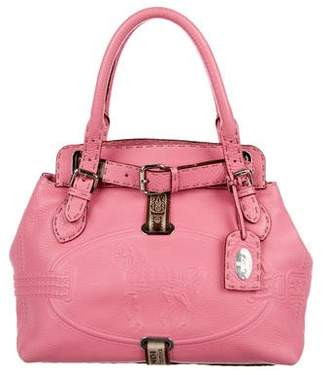 Fendi Grand Borghese Selleria Bag