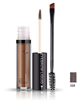 MSmask attachmenttou Waterproof 24H Long Lasting Dye Eyebrow Cream Professional Sexy Fashion For Lady