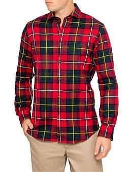 Polo Ralph Lauren Mens Long Sleeve-Sport Shirt