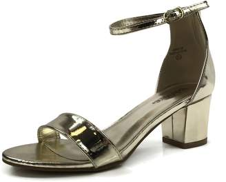 Sandals Shopstyle Canada Pink Gold Heeled aUt15