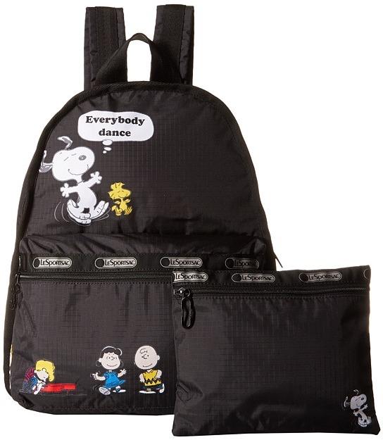 Le Sport Sac Basic Backpack Bag Backpack Bags