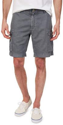 Faherty Men's Vintage Drawstring Cargo Shorts