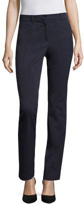 LIZ CLAIBORNE Liz Claiborne Bi-Stretch Emma Pants - Tall $50 thestylecure.com