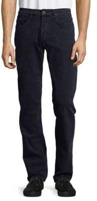 Hudson Classic Buttoned Jeans