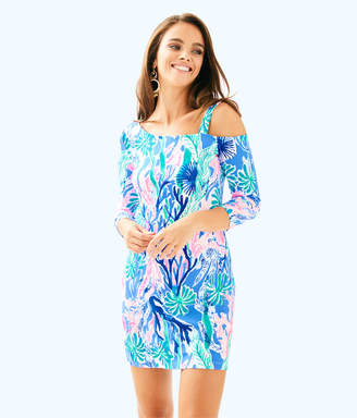 Lilly Pulitzer Womens Lori Dress