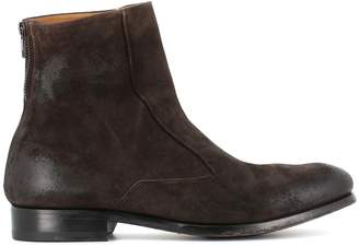 Alexander Hotto Ankle Boot 54034