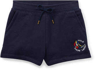 Ralph Lauren CP-93 French Terry Short