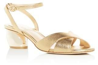 Vince Camuto Imagine Women's Leven Mid-Heel Sandals