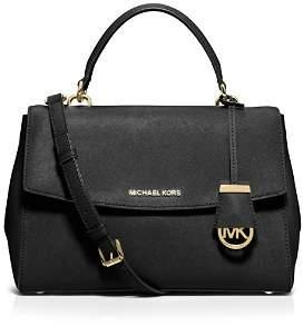 MICHAEL Michael Kors Satchel - Ava Medium Top Handle