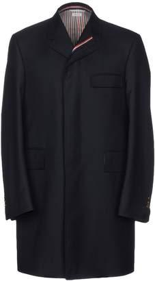 Thom Browne Overcoats - Item 41819153VW