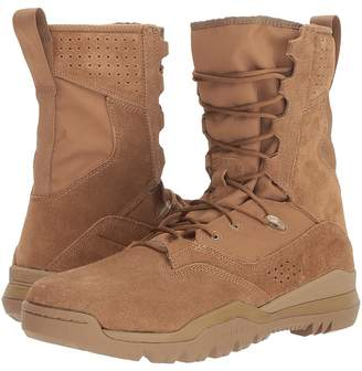 Nike SFB Field 2 8'' Leather Men's Boots