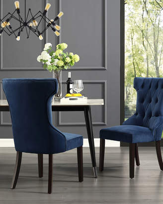 wingback dining chair shopstyle rh shopstyle com