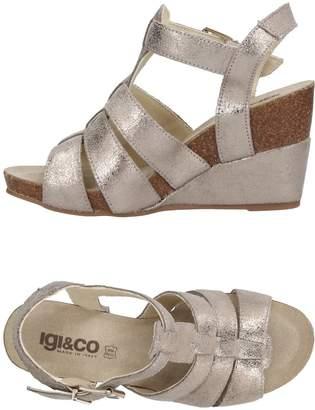 Co IGI & Sandals - Item 11464073JF