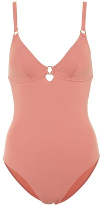 08c4e2009a8 Pink One Piece Swimsuits For Women - ShopStyle UK