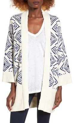 Women's Roxy Always Forever Kimono Cardigan $99.50 thestylecure.com