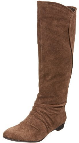 Nine West Women's Anherst Knee-High Boot