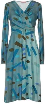 Varga MONIKA Knee-length dresses - Item 34728723TC