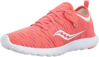 Saucony Women's Eros Lace Running Shoes