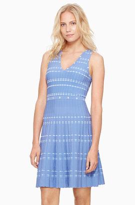 Becky Knit Dress $348 thestylecure.com