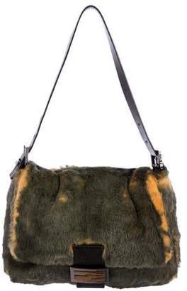 Fendi Fur Mama Forever Bag