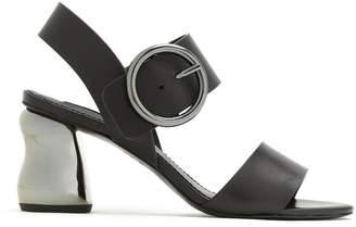 M·A·C Mara Mac leather sandals