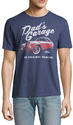 DAY Birger et Mikkelsen Novelty T-Shirts Father's Ford Graphic Tee