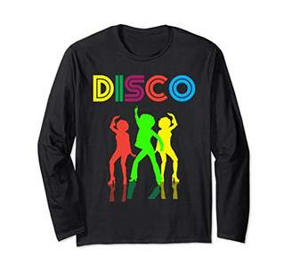 Disco Shirt | Night Club Dancing Retro Vintage Shirt Gift