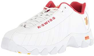 K-Swiss Men's ST329 CMF Sneaker