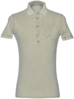 Daniele Fiesoli Polo shirts - Item 37814605DS